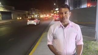 Muere en accidente migrante hondureño que acompañaba caravana en México
