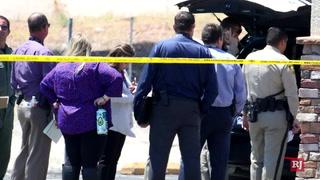 Police fatally shoot sword-wielding man in east Las Vegas – Video