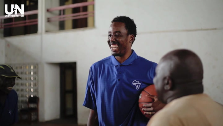 Return To Nigeria: The Aminu Camp