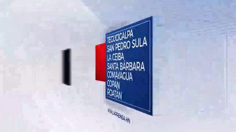Noticiero LA PRENSA Televisión, edición completa del 12-7-2019. Honduras se alista ante las redadas en EEUU