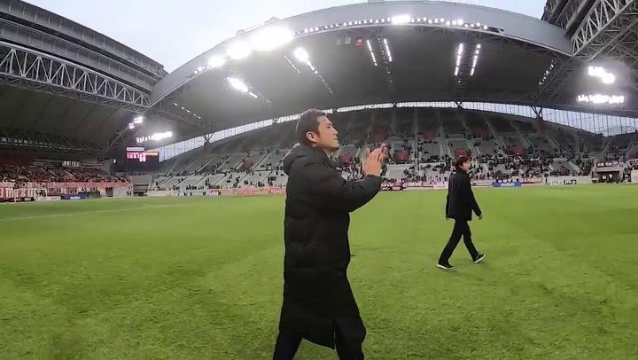 El Vissel Kobe de Iniesta y Samper, a la final de la Copa Emperador