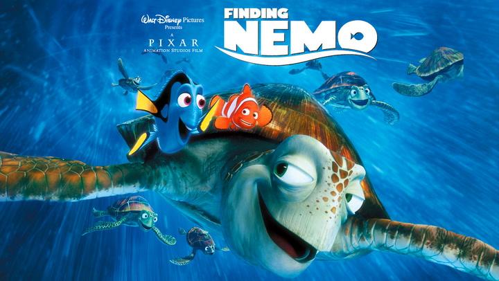 download film finding nemo