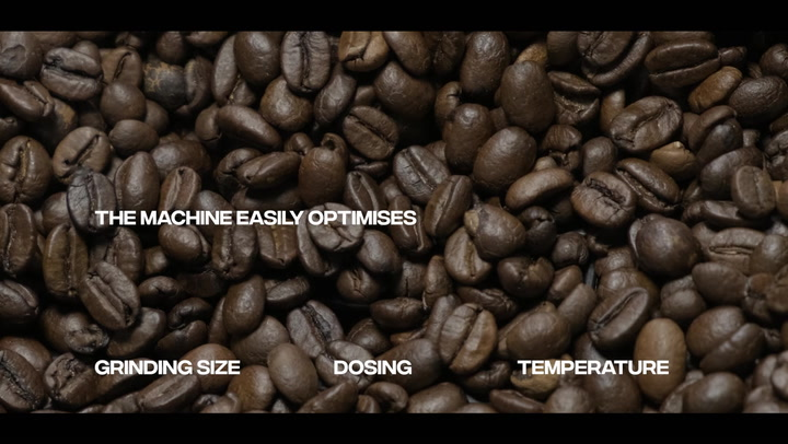 Preview image of DeLonghi PrimaDonna Soul Bean to Cup Coffee Machin video