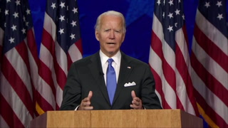 Biden llega con su amplia trayectoria a la Casa Blanca