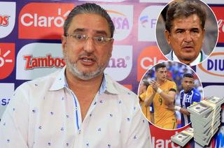Gerardo Ramos sobre la Selección:
