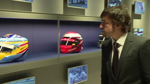 El doble campeón del mundo Fernando Alonso vuelve a Renault en 2021