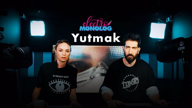 Electro Monolog - Stef Smith / Yutmak
