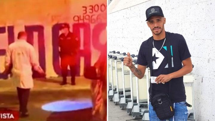 Patricio Arce recibe disparos en el cuerpo mientras jugaba fulbito con amigos