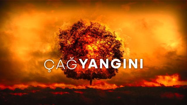 Çağ Yangını - Fragman
