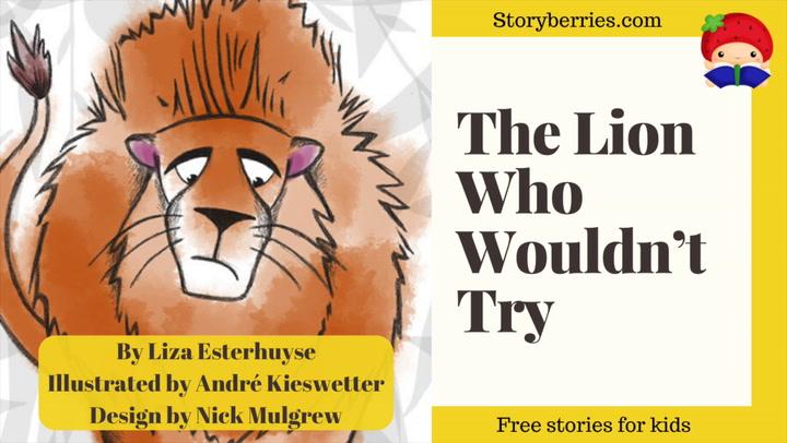 American lion pdf free download free