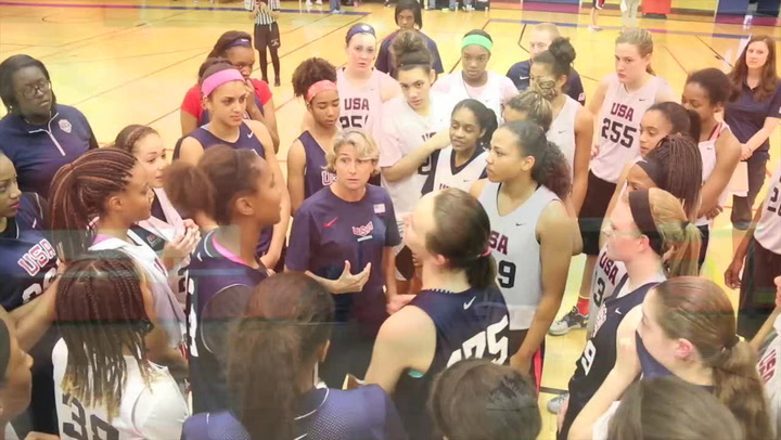 2016 USA Basketball Women's U17 World Championship Trials Preview