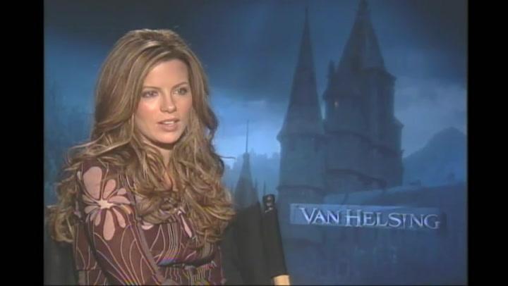 Van Helsing - Video Q&A