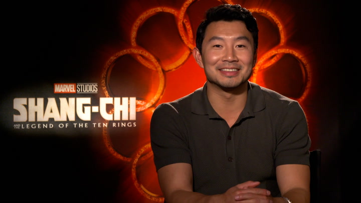 'Shang-Chi and the Legend of the Ten Rings' Interviews