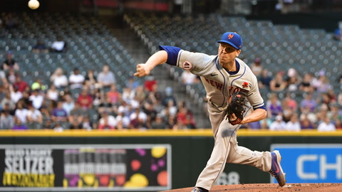 Should Jacob deGrom go on the IL as a precaution and are the Mets among NL's elite? | Baseball Night in NY