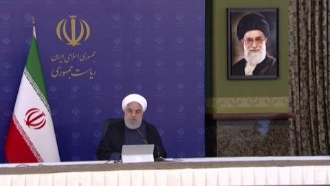 Irán urge al FMI concederle un préstamo de urgencia contra la pandemia