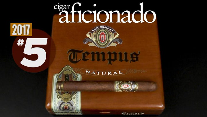 No. 5 Cigar of 2017