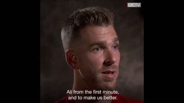 New LFC signing Adrian: I came to fight for titles