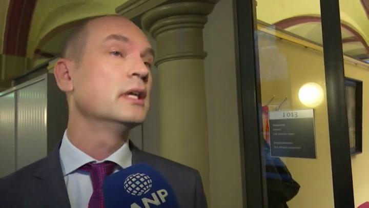Gert-Jan Segers nieuwe fractievoorzitter ChristenUnie