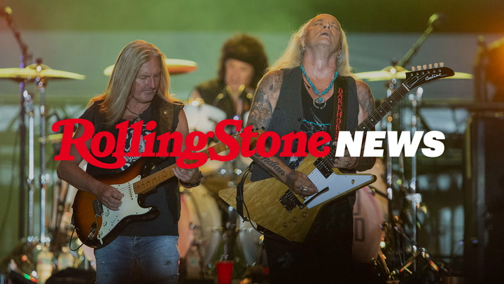 Watch Lynyrd Skynyrd Play 'Free Bird' at Their First Show Back in 15 Months   RS News 6/9/21