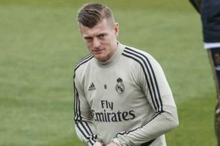 Kroos, sobre la homosexualidad en el fútbol: ''No sé si recomendaría a un jugador que saliera del clóset''