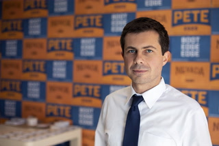 Pete Buttigieg talks health care and how he fares as a candidate in 2020 – VIDEO