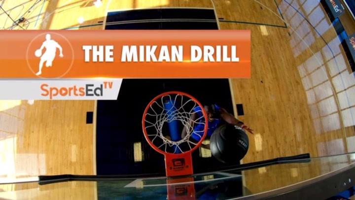 The Mikan Drill