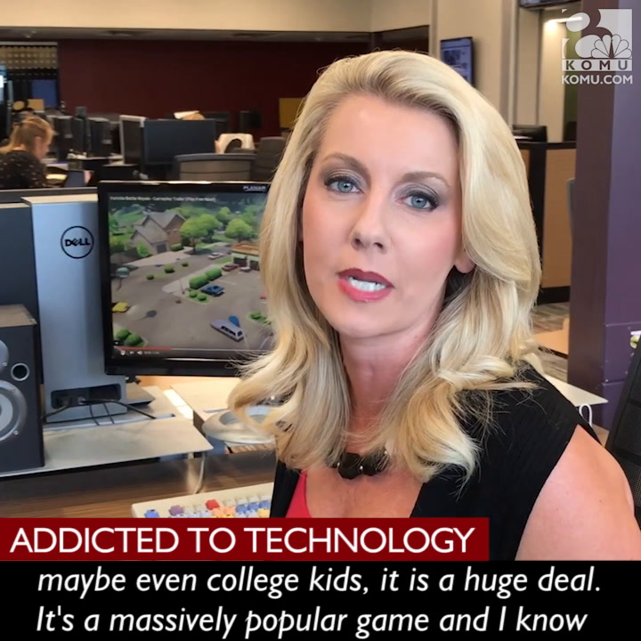 Tech Addiction promo