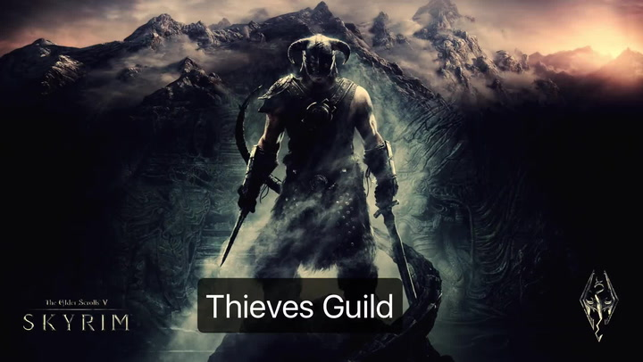 Skyrim Lore: The Thieves Guild