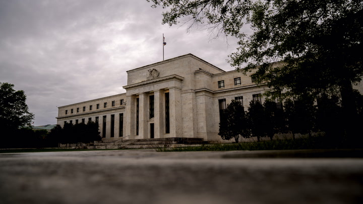 Federal Reserve Proposes Guidelines for 'Novel' Banks to Access Fed Payments