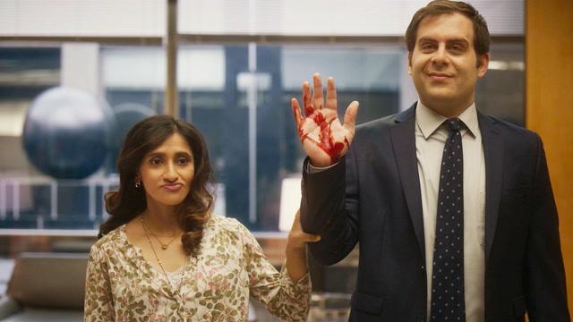 Corporate - 2. sezon 2. bölüm