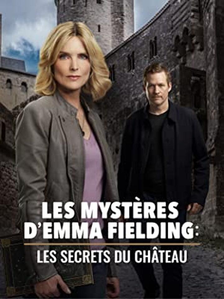 Replay Les mystères d'Emma Fielding - Samedi 18 Septembre 2021