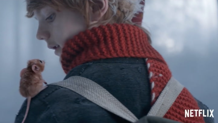 'A Boy Called Christmas' Teaser Trailer