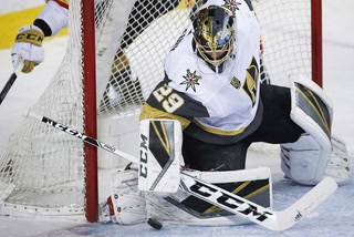 Golden Edge Look Ahead: Knights To Play Jets