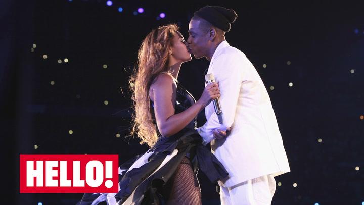 Beyoncé and Jay-Z: A family story