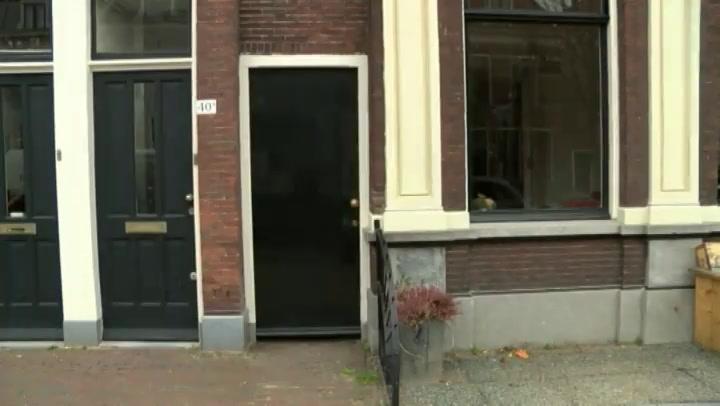 Locatie van 'Het straatje' op schilderij Vermeer ontdekt