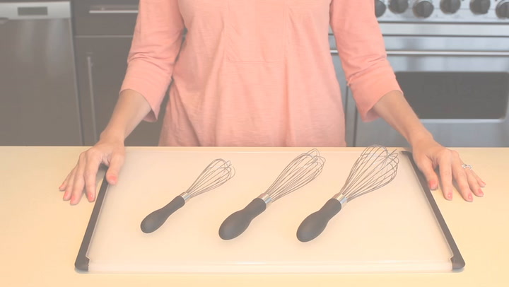 Preview image of OXO Whisks video