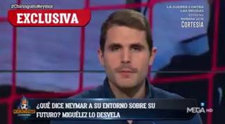 Neymar asegura que regresará al Barcelona la próxima temporada, apuntan en España
