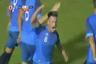 Guatemala sorprende y vence a Costa Rica como local en partido amistoso