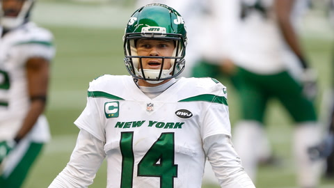 Jets or Panthers: Which team has better playoff odds with Sam Darnold in Carolina?