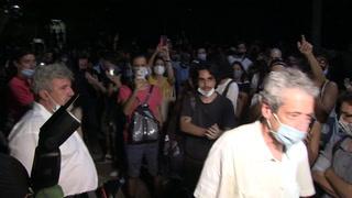 Exitosa movilización de artistas cubanos por libertad de expresión