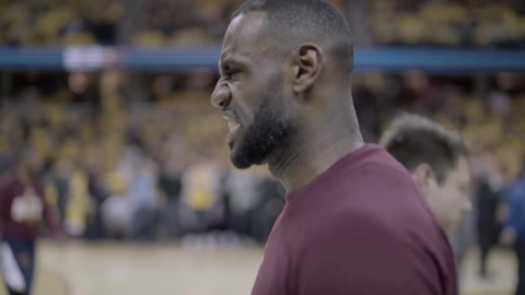 LeBron: East Semis, Game 2