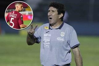 Héctor Vargas al Saprissa: