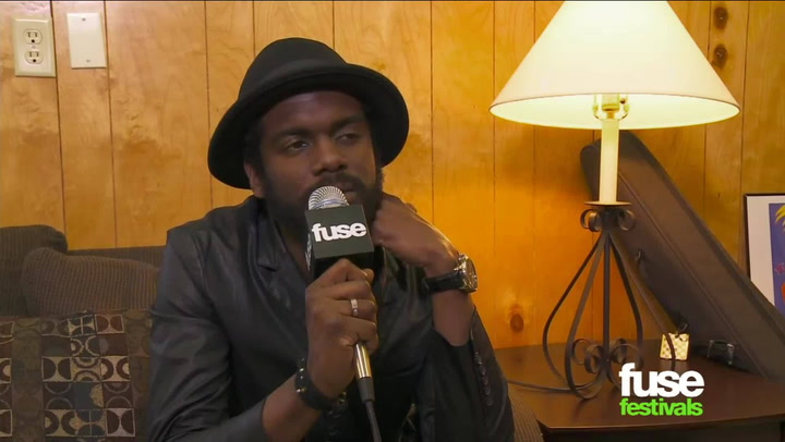 "Festivals: Beale Street 2013: Gary Clark Jr. on Playing Rock Hall of Fame ""It Was Wild Being the New Guy"""