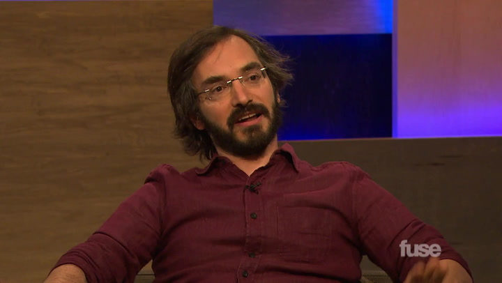 Myq Kaplan Talks Performing in Australia & Confusion About His Name on 'WGTS'