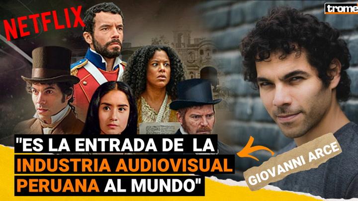 """Serie peruana """"El Último Bastión"""" se estrena en 'Netflix'"""