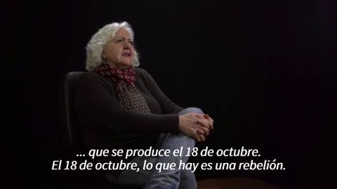 Qué pasó y qué se juega Chile: reflexiones a cuatro voces