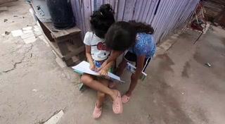 Más de 246 mil estudiantes excluidos del sistema educativo de Honduras