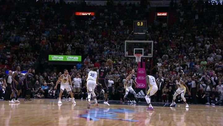 Las 10 mejores jugadas de la jornada de la NBA el 28 de febrero de 2019