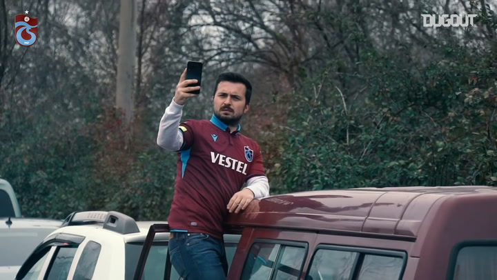Trabzonspor Geri Dönüyor
