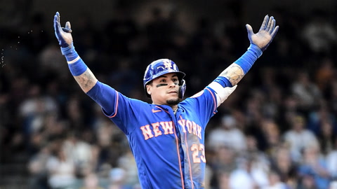 Sal Licata moves Mets' Javier Baez from 'Doghouse' to 'DAWGhouse' | Baseball Night in NY